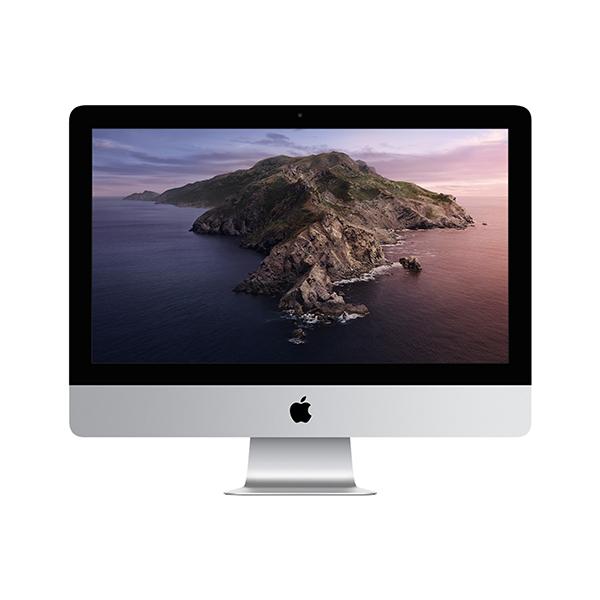 [Apple]아이맥 21.5 2020년형 MHK03KH/A (2.3GHz DC i5/8GB/256 SSD/Intel Iris Plus Graphics 640)