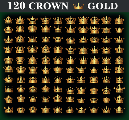 120 kind Golden crown vector.jpg