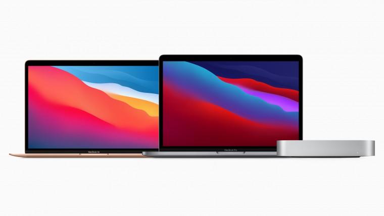 이미 도래한  Mac의 미래.