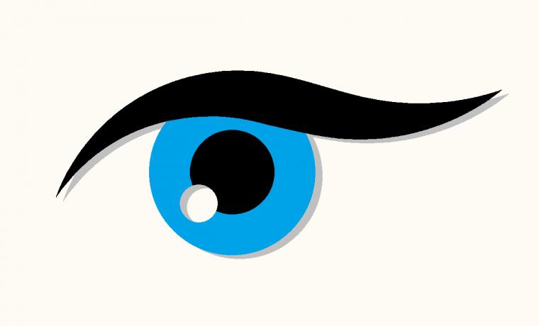 눈eye logo