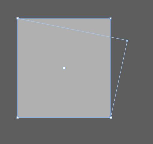 사각형 도형 편집할 때마다 테두리가 선택되서 너무 불편합니다